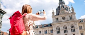7 Days 6 Nights Cities & Nature Vienna, Salzburg, Zell Am See, Innsbruck & Munich