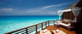 4 Nights* Baros Maldives Special Promo