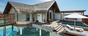 4 Nights Fairmont Maldives 2019 Luxury Package