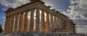 8D7N Athens & Santorini