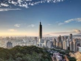 TAIWAN HIGH SPEED RAIL PASS - 3-DAY PASS