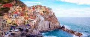 10Days 7Nights CIAO Mono Italy