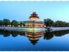 8 Days Beijing / Chengde / Tianjin + Guibei Watertown
