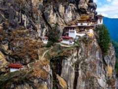 7Days Land of Thunder Dragon - Bhutan