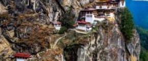 7Days Land of Thunder Dragon - Bhutan