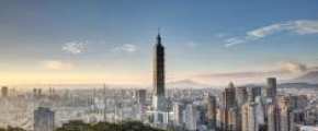 7Days Taiwan Muslim Tour