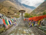 7Days Wonder Bhutan - Happiness Kingdom