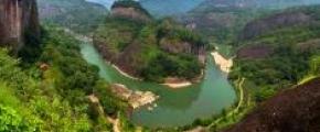 8 Days Xiamen / Chaoshan / Yongding / Meizhou + Mt. Wuyi Explore