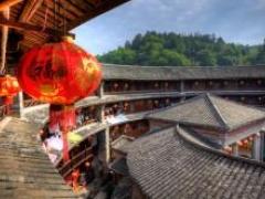 8 Days Xiamen / Fuzhou / Quanzhou / Tulou / Chaoshan + Kinmen