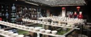 8Days Jiangxi Mt.Lu / Mt. Sanqing / Mt.Longhu / Jingdezhen / Wuyuan HUangling