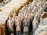 8Days Xi'an Mt. Huashan/Famen Temple + Yan'an + Fascinating Valley of Waves