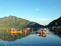 10D Best of Ladakh/Kashmir Pongong Lake