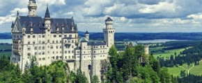 10D7N DELIGHTFUL GERMANY
