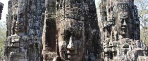 4 Days Angkor Wat & Phnom Penh Private Tour
