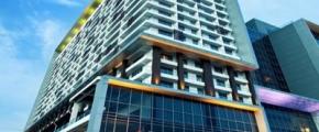 Melaka Straits Hotel & Suites
