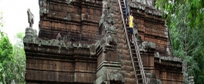 4 Days Angkor Wat Private Tour