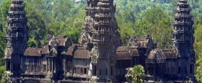 4 Days Angkor Wat & Phnom Penh Tour {Muslim Package}