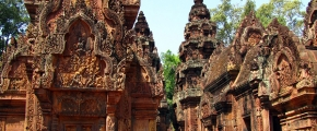5 Days Angkor Wat Private Tour