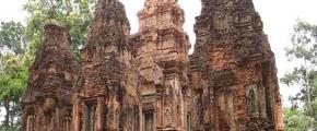 3D Angkor Wat Free & Easy