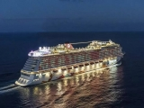 Dream Cruises: 3N PENANG / PHUKET Cruise (40% of 1st and 2nd Pax)