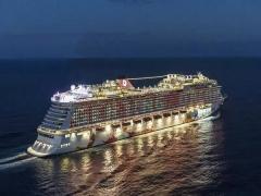 Dream Cruises: 5N SURABAYA / NORTH BALI (Cruise Kids Cruise Free)