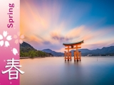 Endless Discovery in West Central & Setouchi Japan 8D6N