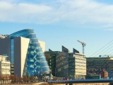 IRELAND & BRITAIN ESCAPE (9 days from DUBLIN to LONDON)