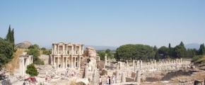 8 Days 7 Nights Istanbul - Cappadocia - Ephesus - Pamukkale