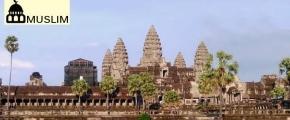 4D 3N Muslim Angkor Wat
