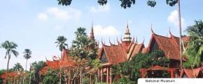 4D Muslim Phnom Penh Tour
