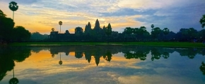 3 Days Beauty of Angkor Wat