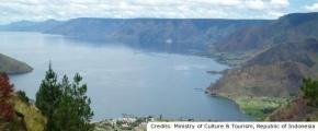 5D4N Lake Toba & Brastagi Highland