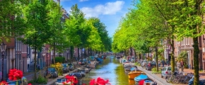 10D8N INSIGHTS OF NETHERLANDS (SUMMER)