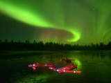 10D7N AUTUMN NORTHERN LIGHTS IN FINLAND + NORWAY KING CRAB SAFARI (SEP-OCT)
