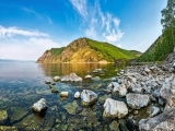 13D10N ENCHANTING RUSSIA + LAKE BAIKAL (SUMMER)