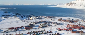 9D6N North Pole Svalbard Islands