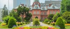 7D5N SPRING LOVE IN HOKKAIDO-SHIBA ZAKURA
