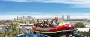 8D6N GOLD COAST AND MELBOURNE