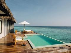 4 Nights Magnificient Noku Maldives 2019 Package