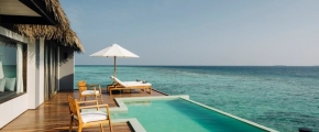 4 Nights Magnificient Noku Maldives 2019 Package