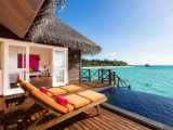 4 Nights Sun Aqua Vilu Reef Maldives 2019 All in Package