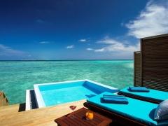 4 Nights Velassaru Maldives 2019 Package