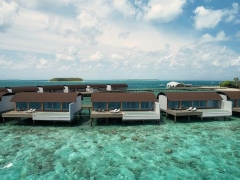 4 Nights Westin Maldives 2019 New Opening Package