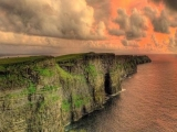 IRISH ESCAPE (7 days from DUBLIN to DUBLIN)