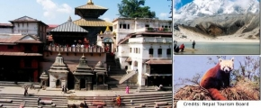 8D Scenic Nepal Tour (2 to go)