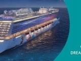 Dream Cruises - Genting Dream - 5 Nights Cruise (2019 Jun-Oct Summer Sailings)