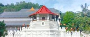 6D4N Sri Lanka Heritage 2018-2019