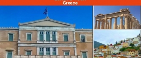 5D 4N ATHENS AND BEYOND 2019
