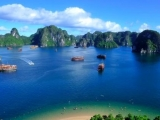 4 Days Hanoi - Halong Bay Tour
