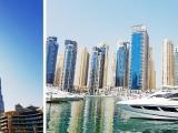 4 Nights Dubai + Sharjah Tour Package